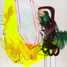 13 ways of looking at painting by Julia Morrisroe