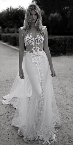 Idan Cohen 2017 Wedding Dress