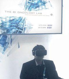 4D CREA – B.I LAB Virtual Reality (VR) - Teaser