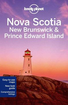 Lonely Planet: The world's leading travel guide publisher Lonely Planet Nova Scotia, New Brunswick Prince Edward Island is your passport to all the most relevant and up-to-date advice on what to see, East Coast Travel, East Coast Road Trip, Prince Edward Island, Nova Scotia, East Coast Canada, Atlantic Canada, Visit Canada, New Brunswick, Trip Planner