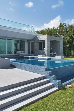 "livingpursuit: "" Gross-Flasz Residence 