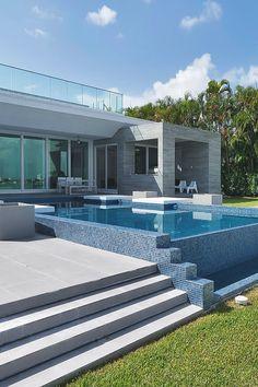 "livingpursuit: "" Gross-Flasz Residence | One D+B Architecture """