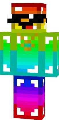 Recent Minecraft Skins | Nova Skin | Minecraft Skins Cool