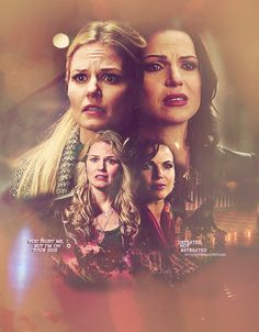 Swan Queen is the ship that sails itself on Once Upon a Time Regina And Emma, Abc Tv Shows, Love Is Everything, Swan Queen, Emma Swan, Happy Endings, Ouat, Once Upon A Time, Are You Happy