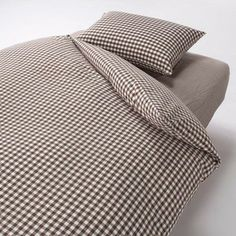 muji duvet cover: the old ones have been worn to bits