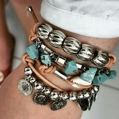 Pulseira Ayer, pulseira Boho, moda boho, acessórios boho, tendencia boho, pulseirismo verão 2016,bijoux de luxo, Beth Souza Acessórios