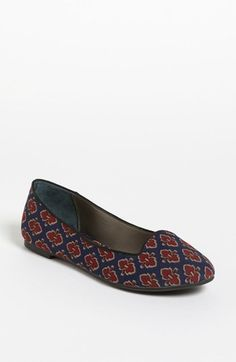 Love this pattern. Need a pair. Check out the BP. 'Plaza' Flat available at #Nordstrom  #nsale