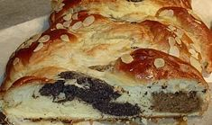 Spanakopita, Bagel, Quiche, Bread, Breakfast, Ethnic Recipes, Sweet, Decor, Challah