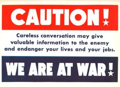 J. J. Sedelmaier on a World War II Poster Campaign