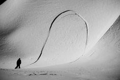 Photographer: Daniel Milner // Athlete: James Sweet // Location: Chamonix, France