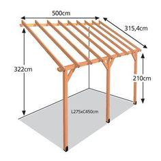 Detached Pergola Carport – – Pergola Walkway To Garage – – front yard ideas with porch