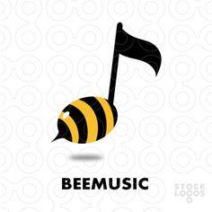http://stocklogos.com/logo/beemusic-0