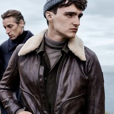 Which coat is right for you? Here's how to make your biggest wardrobe investment of the season a smart one: http://mr-p.co/7NBUvo. Shop Coats and Jackets on MR PORTER: http://mr-p.co/CP3m5P
