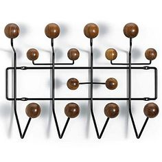 Vitra Hang it all SPECIAL EDITION, Charles & Ray Eames, 1953