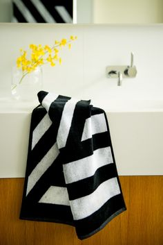 Ziporah Signature Hand Towel. As seen on Channel 9's hit TV Show, The Block.