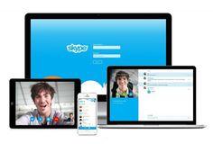 Δωρεάν ομαδικές κλήσεις από το Skype mobile.