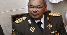 El gobierno estadounidense incluyó los nombres del mayor general Néstor Luis Reverol Torres y del general Edylberto Molina en la lista de fugitivos de la j