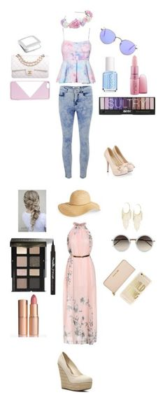 """""""Girly Spring Collection 2015"""" by ootdqueen1889 on Polyvore"""