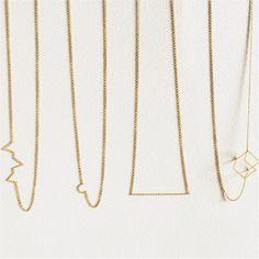 chain   collection   shihara