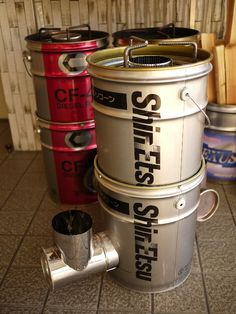 Homemade Smoker, French Press, Grills, Coffee Maker, Kitchen Appliances, Canning, Coffee Maker Machine, Diy Kitchen Appliances, Coffee Percolator