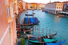 Ca'Sagredo Boutique Hotel – Venice, Italy | stupidDOPE.com
