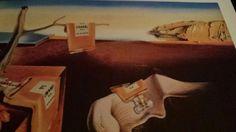 Reproducción. España..Francia Dali...Chanel 5