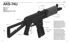 LEGO Heavy Weapons instruction book.  Learn how to make full size models of your favorite guns - all out of LEGO!