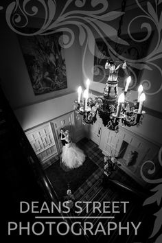 Wedding Photography at the William Cecil