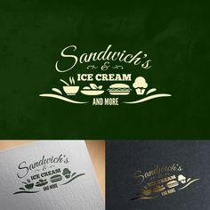 Erstellt eine Logo variante f眉r ein Frenchise Gastro Konzept by Aurora Sparkle