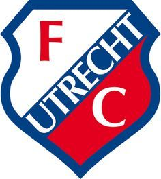 Football Club Utrecht   Country: Netherlands / Nederland. País: Países Bajos.   Founded/Fundado: 1970/07/01   Badge/Crest/Logo/Escudo.