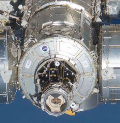 Node 2 - STS-134 - 國際空間站 - 維基百科,自由的百科全書