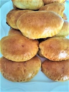 Hamburger, Pancakes, Cooking Recipes, Bread, Breakfast, Food, Morning Coffee, Recipes, Brot