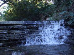 Cachoeira do Fio