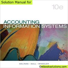 Accounting principles 12th edition jerry j weygandt paul d solution manual for accounting information systems 10th edition by ulric j gelinas richard b fandeluxe Choice Image