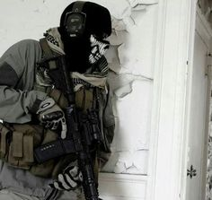 Turkish Gendarme Special Operation Force