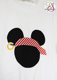 Free Mickey Mouse Applique Templates | Positively Splendid {Crafts, Sewing, Recipes and Home Decor}