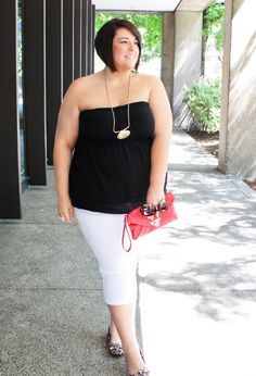 New on the blog. Life & Style of Jessica Kane { a body acceptance and plus size fashion blog }