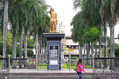 General Santos memorial