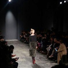 Morfosis #fashion sh