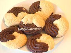 Gabry's Sweetness: BISCOTTI