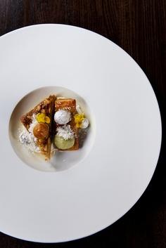 Prospect Restaurant for Brooklyn Magazine