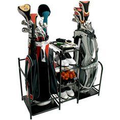 ProActive+Sports+Dual+Golf+Organizer