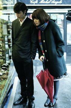 New-yesterday - japanischer Anzug im tollen Schnitt