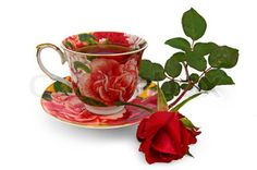 """Buy the royalty-free Stock image """"Glass cup of tea with mint and cinnamon stick"""" online ✓ All image rights included ✓ High resolution picture for print,. Tea Cup Saucer, Tea Cups, Decoupage, Blue Cups, Teapots And Cups, Tea Art, Chocolate Pots, My Coffee, Trees To Plant"""
