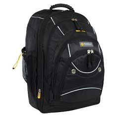 5d16cb9e56 Outdoor Products Sea-Tac Rolling Backpack     Check out this great image    Day backpacks