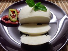 Indiai házi sajt - PANÍR (paneer)