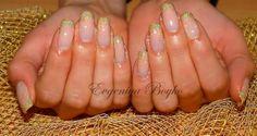 Evgeniya's nail galerie herbst 2014