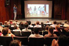 """Exhibición de """"México Flamenco"""" en el Centro Cultural José Martí. Foto: Dardané Pérez Romero / Secretaría de Cultura del GDF."""