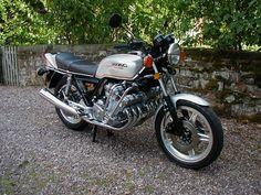 1978 Honda CBX1000Z