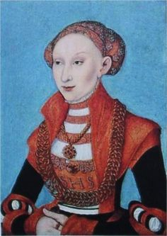 It's About Time: 1500s Women attributed to father & son Lucas Cranach (Elder 1472 - 1553) & (Younger 1515-1586) + their workshops & followers